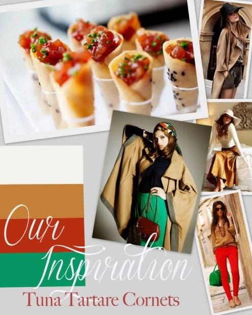 Luxury Catering – Boutique Bites